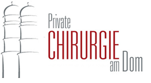 Private Chirurgie am Dom Logo